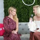 Ashley Greene : SIMPLY Los Angeles Fashion + Beauty Conference - 454 x 303