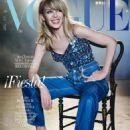 Kylie Minogue – Vogue Spain Magazine (July 2018)