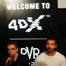 John Abraham Launch Logix City Center And PVR Superplex In Greater Noida