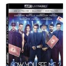 Now You See Me 2 (2016) - 454 x 524