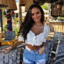 Madison Pettis in Bikini – Social Media Pics - 454 x 568