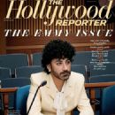 Jimmy Kimmel - The Hollywood Reporter Magazine Cover [United States] (23 September 2016)