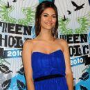 Victoria Justice: Teen Choice Hottie