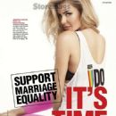 Rachael Taylor - Marie Claire Magazine Pictorial [Australia] (July 2012) - 454 x 613
