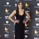 Toni Acosta- Feroz Awards 2017 - 399 x 600