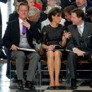 David Cameron and Samantha Cameron - 454 x 366