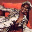 Sylvia Robinson - 265 x 263