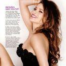 Sofía Vergara - Lucky Magazine Pictorial [United States] (November 2012)