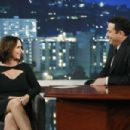 Jennifer Love Hewitt Jimmy Kimmel Live