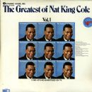 The Greatest Of Nat King Cole