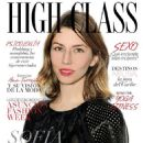 Sofia Coppola - High Class Magazine Pictorial [Paraguay] (October 2013) - 454 x 578