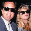 Billy Joel & Christie Brinkley - 380 x 265