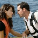 Sandra Bullock and Jason Patric