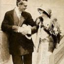 Irene Fenwick and Lionel Barrymore - 454 x 725
