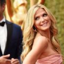 Debbie Matenopoulos- 68th Annual Primetime Emmy Awards - Arrivals - 454 x 302