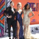 Jodi Lyn O'Keefe – 2018 BET Awards in Los Angeles - 454 x 541
