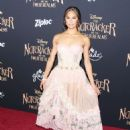 Misty Copeland – 'The Nutcracker And The Four Realms' Premiere in LA - 454 x 577