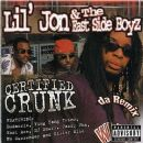 Lil' Jon - Certified Crunk