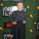 Taylor Schilling – 'Orange is the New Black' Season 5 Premiere in New York - 454 x 681