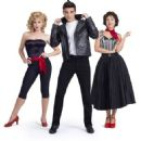 Grease (musical) - 454 x 461