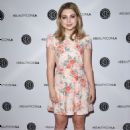 Sammi Hanratty – Beautycon Festival Day 1 in Los Angeles - 454 x 642