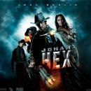 Jonah Hex Wallpaper - 454 x 363