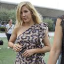 Ellie Goulding – 2017 Cannes Lions Entertainment Festival