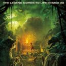 The Jungle Book - 454 x 681