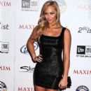 Laura Vandervoort Maxim Hot 100 Party - 454 x 830