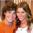 Erick Marmo and Carolina Dieckmann - Mulheres Apaixonadas (2003). - 454 x 340