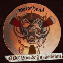 Motörhead Album - BBC Live & In-Session