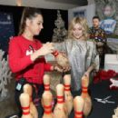 Olivia Holt – Photocall at Z100 and Coca-Cola All Access Lounge at Hammerstein Ballroom in NYC