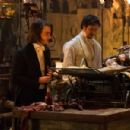 Victor Frankenstein (2015) film stills