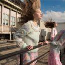 Ewelina Kruszewska So Chic Magazine Spring 2015 - 454 x 302