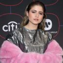 Sofia Reyes- Warner Music Group Hosts Pre-Grammy Celebration - Arrivals - 400 x 600