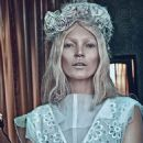 Kate Moss - W Magazine Pictorial [United States] (March 2012)