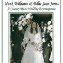 Billie Jean Jones and Hank Williams