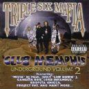 Club Memphis (Underground Volume 2)