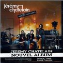Jérémy Chatelain - Variétés françaises