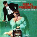 Ennio Morricone - Ruba al prossimo tuo (Original Motion Picture Soundtrack)