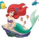 Princess Ariel - 389 x 289