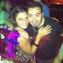 Chris Kirkpatrick, Karly Skladany