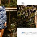 Nina Dobrev - Cosmopolitan Magazine Pictorial [United States] (September 2013)