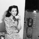 Hedy Lamarr - 454 x 608