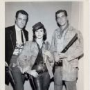 Robert Culp & Judi Meredith - 454 x 562