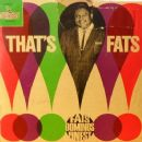 That's Fats!