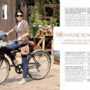 Katarzyna Glinka - Sekret Urody Magazine Pictorial [Poland] (January 2012) - 454 x 305