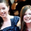 Anna Popplewell - Chronicles Of Narnia: Prince Caspian Premiere In Praga 2008-06-17
