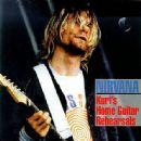 Kurt Cobain - Kurt's Home Guitar Rehearsals