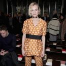 Diane Kruger : Tory Burch - February 2017 - New York Fashion Week - 427 x 600